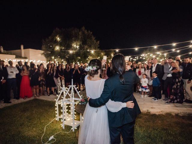 Il matrimonio di Damiano e Valentina a Brindisi, Brindisi 123