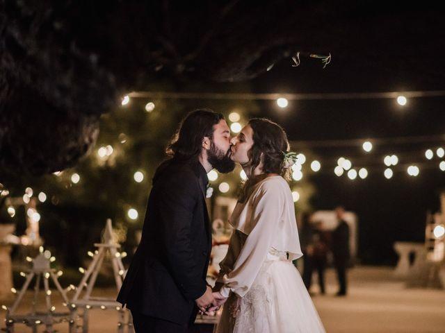 Il matrimonio di Damiano e Valentina a Brindisi, Brindisi 125