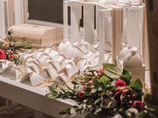 Il matrimonio di Damiano e Valentina a Brindisi, Brindisi 127