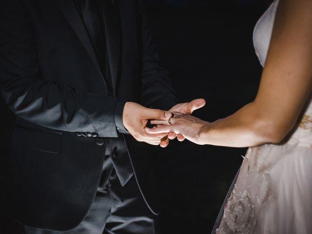 Il matrimonio di Damiano e Valentina a Brindisi, Brindisi 135