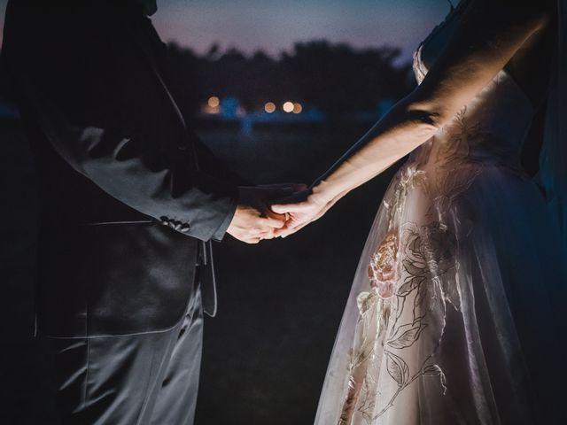 Il matrimonio di Damiano e Valentina a Brindisi, Brindisi 136