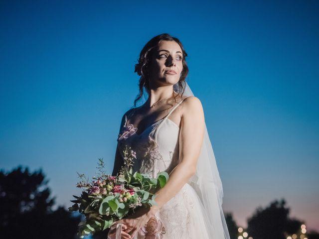 Il matrimonio di Damiano e Valentina a Brindisi, Brindisi 139