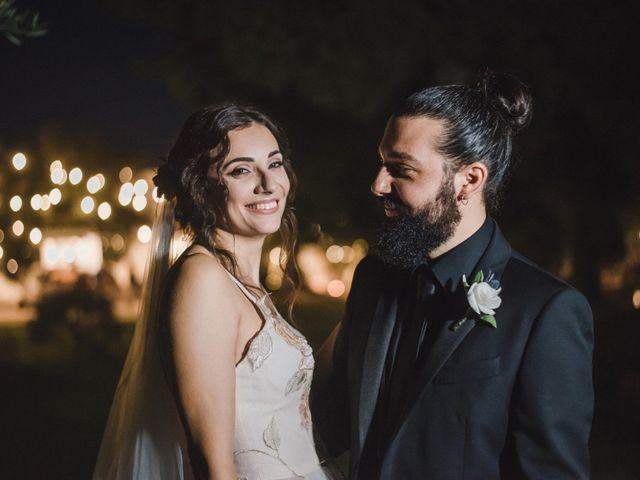 Il matrimonio di Damiano e Valentina a Brindisi, Brindisi 140