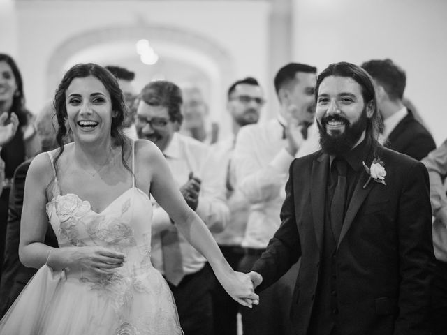 Il matrimonio di Damiano e Valentina a Brindisi, Brindisi 142