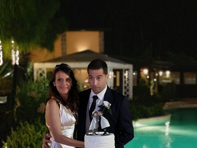 Il matrimonio di Fabio e Margherita  a Benevento, Benevento 4