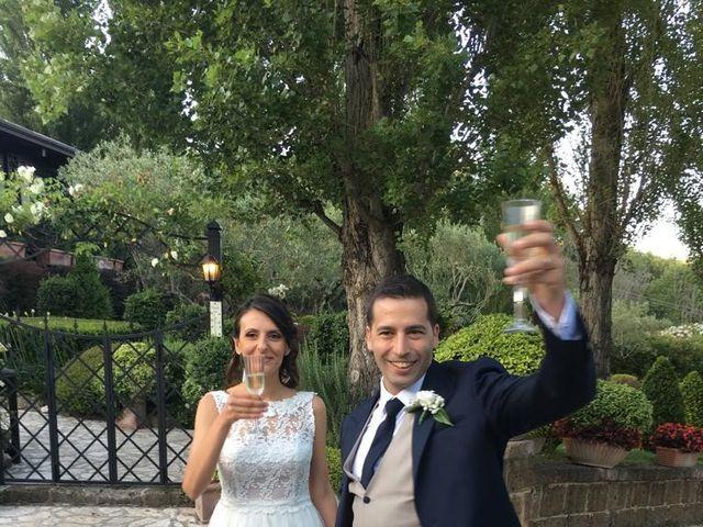 Il matrimonio di Fabio e Margherita  a Benevento, Benevento 5