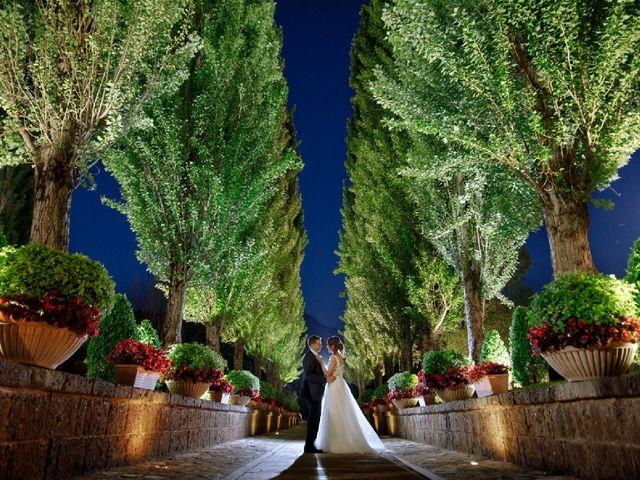 Il matrimonio di Fabio e Margherita  a Benevento, Benevento 1