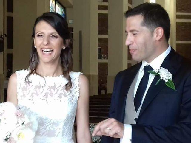Il matrimonio di Fabio e Margherita  a Benevento, Benevento 2