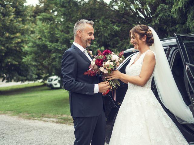 Il matrimonio di Andrea e Viola a Bondeno, Ferrara 11