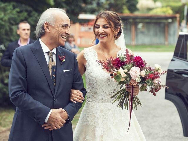 Il matrimonio di Andrea e Viola a Bondeno, Ferrara 12