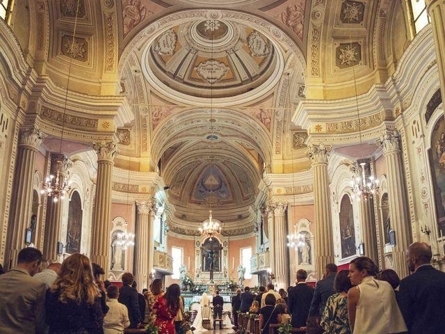 Il matrimonio di Andrea e Viola a Bondeno, Ferrara 13