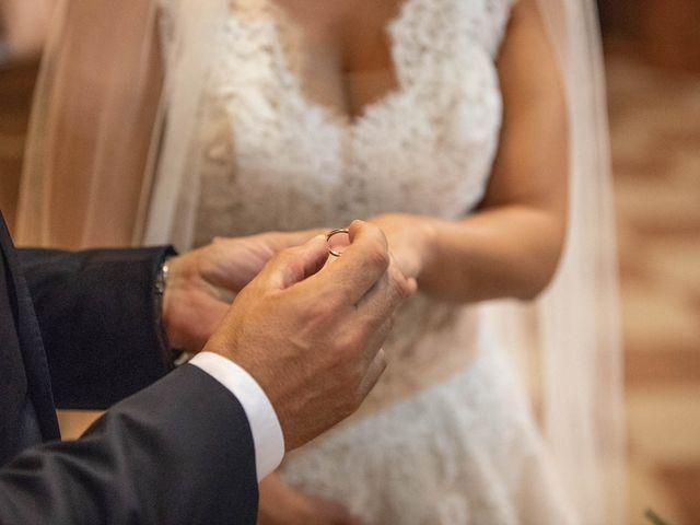 Il matrimonio di Andrea e Viola a Bondeno, Ferrara 15