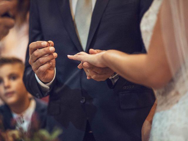Il matrimonio di Andrea e Viola a Bondeno, Ferrara 16