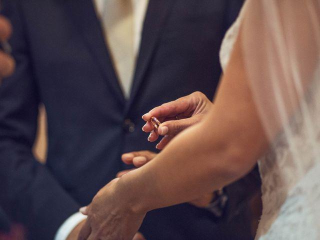 Il matrimonio di Andrea e Viola a Bondeno, Ferrara 17