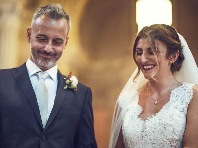 Il matrimonio di Andrea e Viola a Bondeno, Ferrara 18