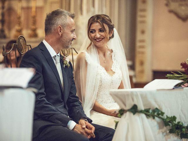 Il matrimonio di Andrea e Viola a Bondeno, Ferrara 20