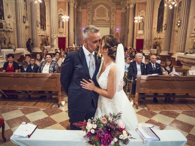 Il matrimonio di Andrea e Viola a Bondeno, Ferrara 21