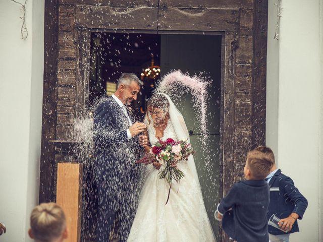 Il matrimonio di Andrea e Viola a Bondeno, Ferrara 22