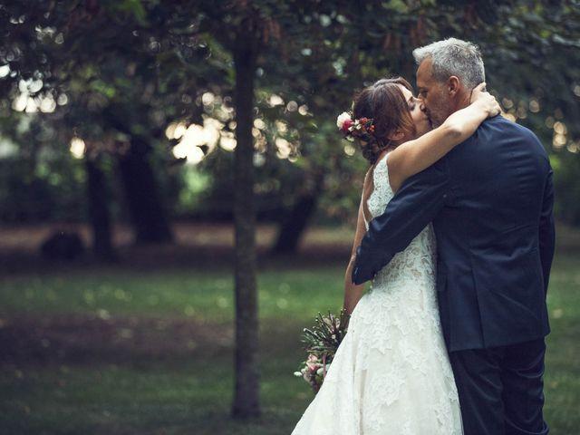 Il matrimonio di Andrea e Viola a Bondeno, Ferrara 24