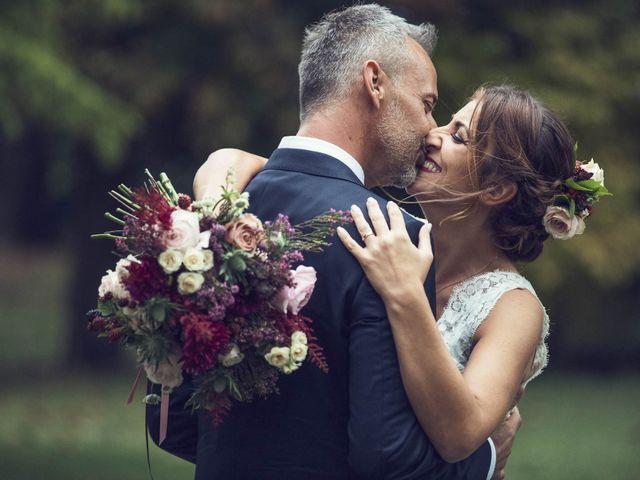 Il matrimonio di Andrea e Viola a Bondeno, Ferrara 25