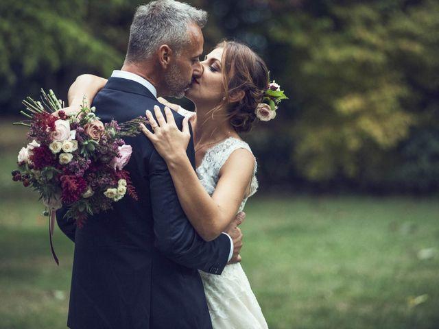 Il matrimonio di Andrea e Viola a Bondeno, Ferrara 26