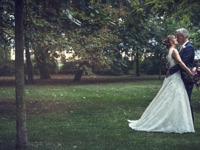 Il matrimonio di Andrea e Viola a Bondeno, Ferrara 27