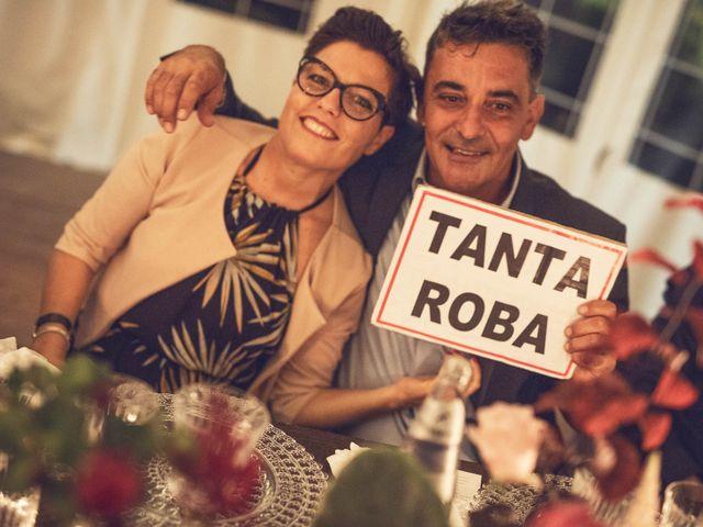 Il matrimonio di Andrea e Viola a Bondeno, Ferrara 32