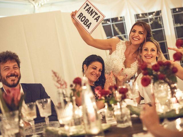 Il matrimonio di Andrea e Viola a Bondeno, Ferrara 34