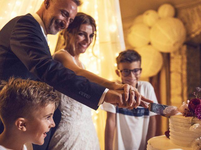 Il matrimonio di Andrea e Viola a Bondeno, Ferrara 41