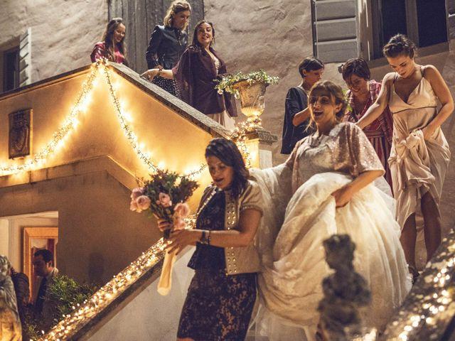 Il matrimonio di Andrea e Viola a Bondeno, Ferrara 43