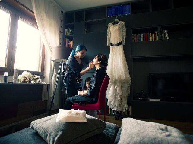 Il matrimonio di Daniele e Cristina a Mentana, Roma 3