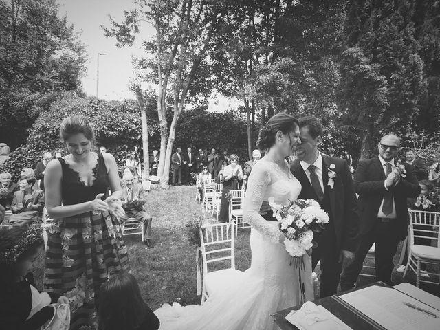 Il matrimonio di Daniele e Cristina a Mentana, Roma 9