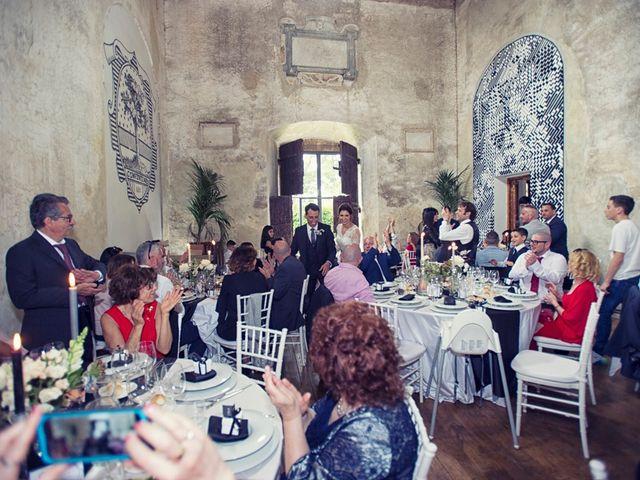 Il matrimonio di Daniele e Cristina a Mentana, Roma 16
