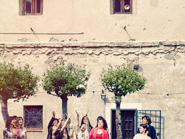 Il matrimonio di Daniele e Cristina a Mentana, Roma 18