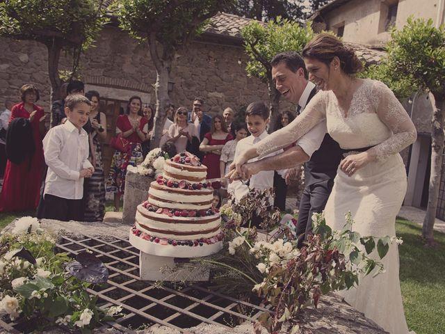Il matrimonio di Daniele e Cristina a Mentana, Roma 20