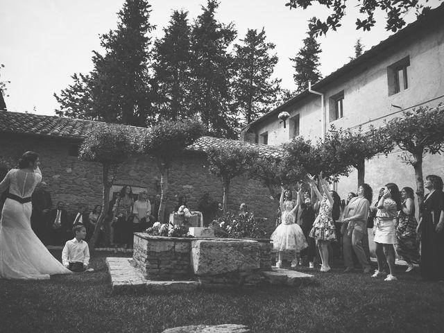 Il matrimonio di Daniele e Cristina a Mentana, Roma 21