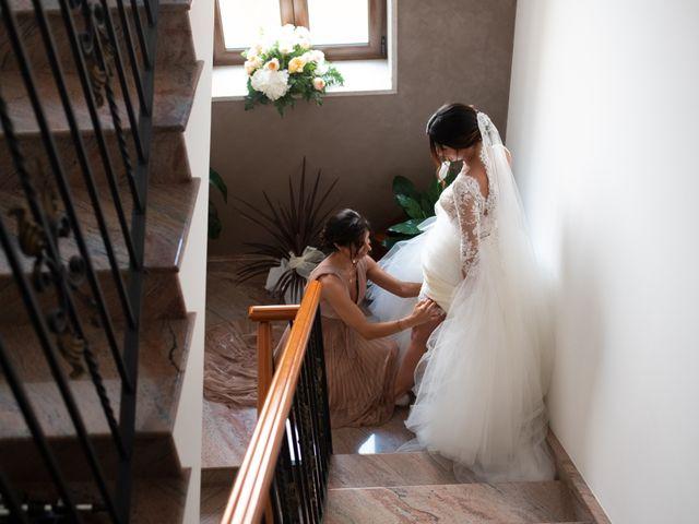 Il matrimonio di Francesco e Miriam a Modica, Ragusa 11