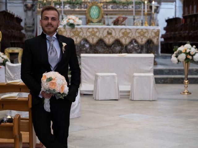 Il matrimonio di Francesco e Miriam a Modica, Ragusa 13