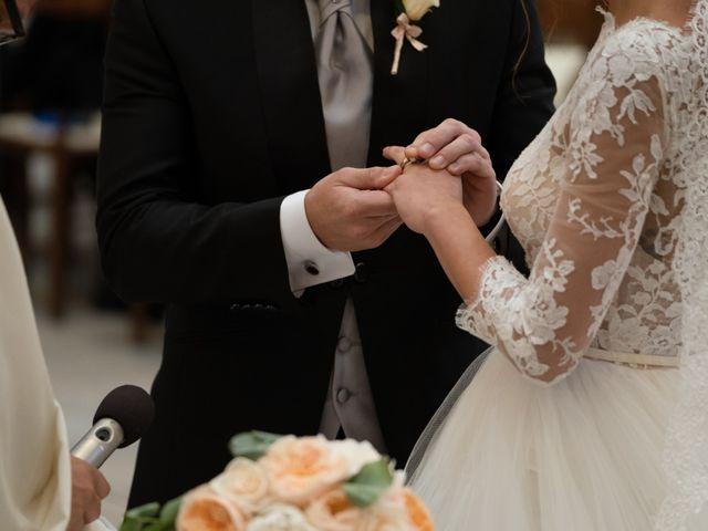 Il matrimonio di Francesco e Miriam a Modica, Ragusa 16
