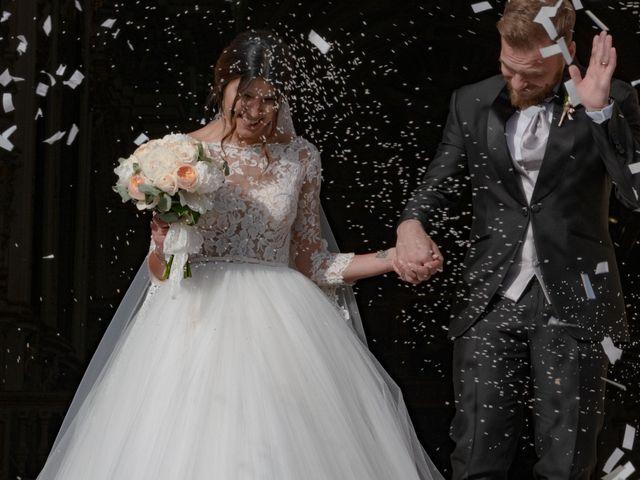 Il matrimonio di Francesco e Miriam a Modica, Ragusa 17