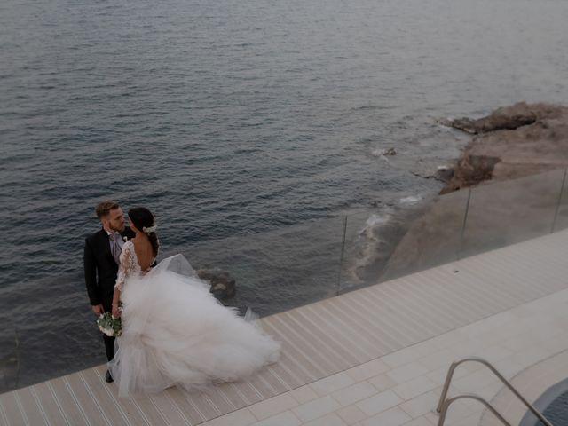 Il matrimonio di Francesco e Miriam a Modica, Ragusa 20