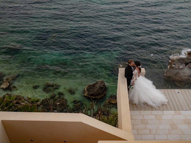 Il matrimonio di Francesco e Miriam a Modica, Ragusa 21