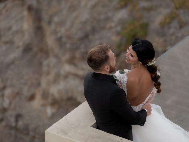 Il matrimonio di Francesco e Miriam a Modica, Ragusa 22