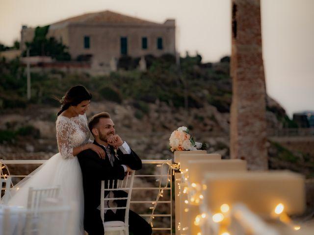 Il matrimonio di Francesco e Miriam a Modica, Ragusa 23