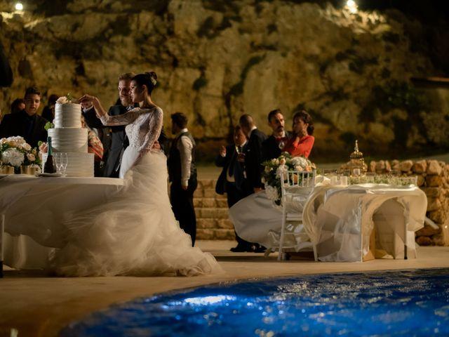 Il matrimonio di Francesco e Miriam a Modica, Ragusa 29