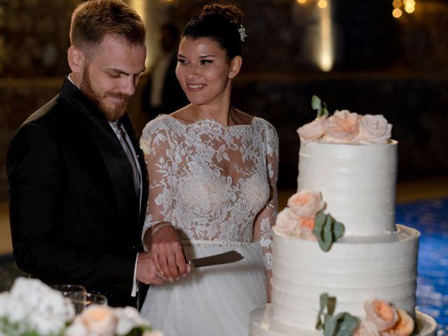 Il matrimonio di Francesco e Miriam a Modica, Ragusa 30