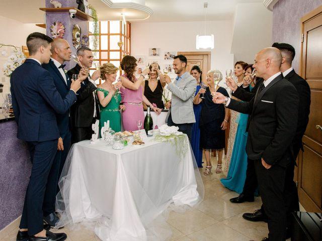 Il matrimonio di Giovanni e Maura a Pozzallo, Ragusa 7