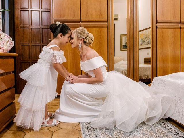 Il matrimonio di Giovanni e Maura a Pozzallo, Ragusa 19