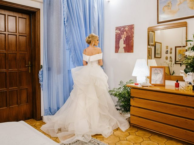 Il matrimonio di Giovanni e Maura a Pozzallo, Ragusa 20
