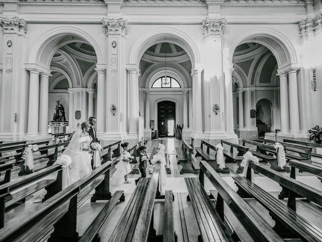 Il matrimonio di Giovanni e Maura a Pozzallo, Ragusa 33